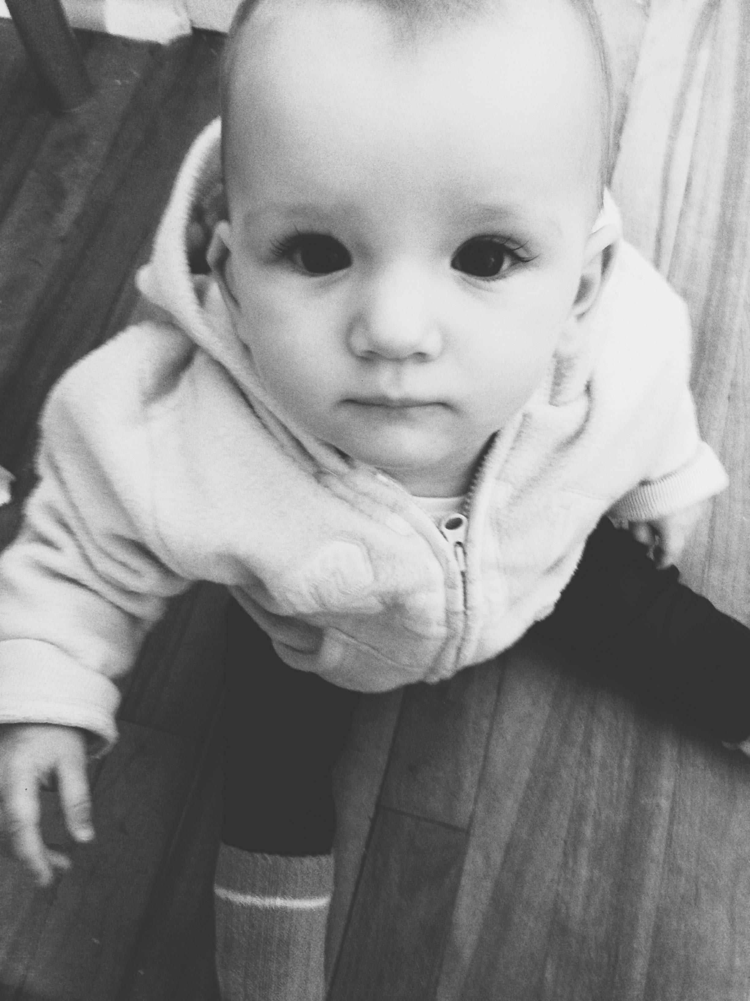Bébé Violette