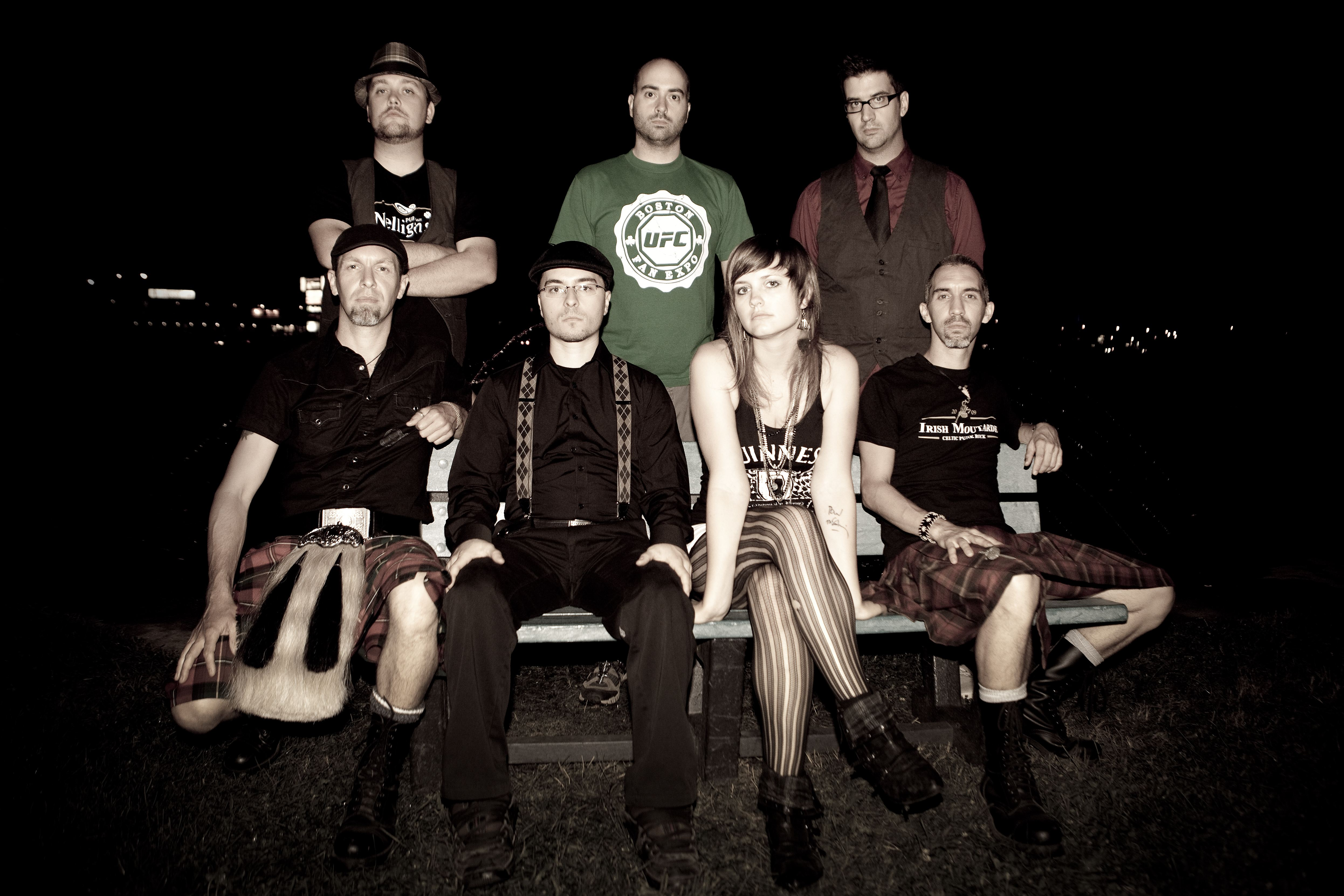 celtic punk bands - HD 2048×1365