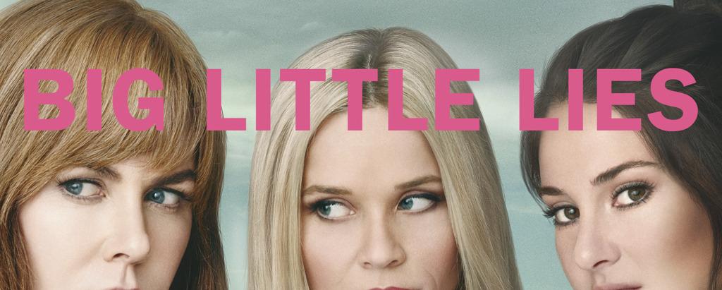 Big Little Lies: Succès mérité