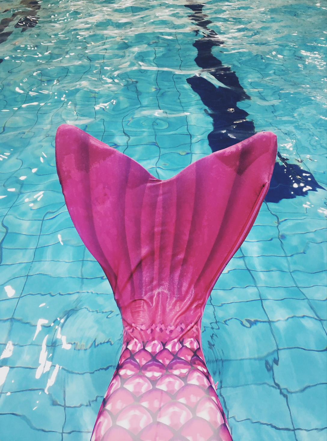Se prendre pour Ariel